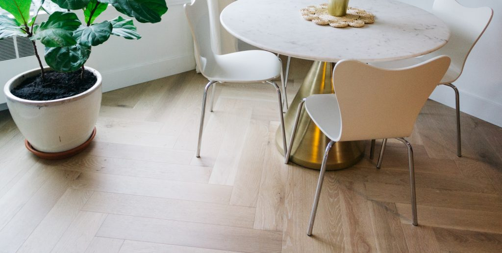 oak flooring options with preference floors