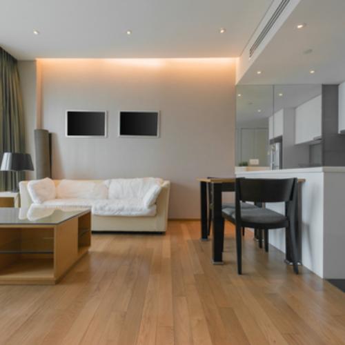 Hybrid Flooring Supplier
