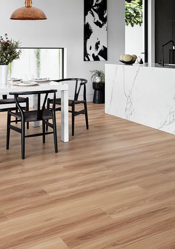 Easiplank-blackbutt-Hybrid carpet flooring