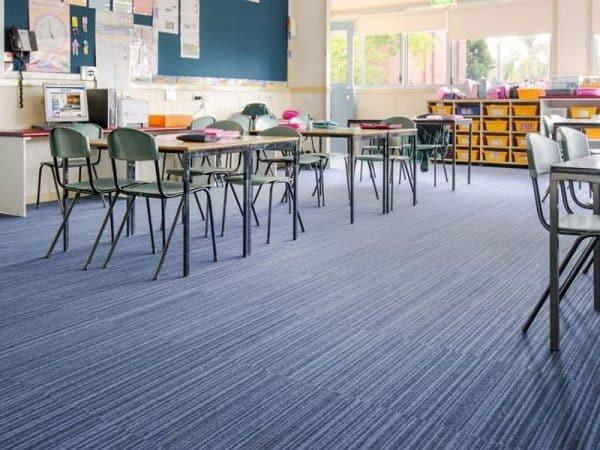 Silky Line-15 carpet