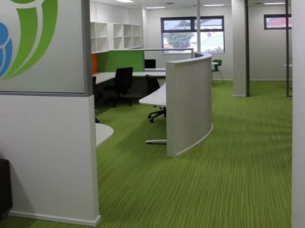 Silky Line-5 carpet