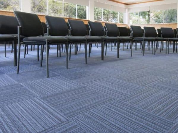 Silky Line-6 carpet