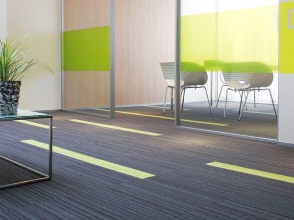 Silky Line-7- carpet