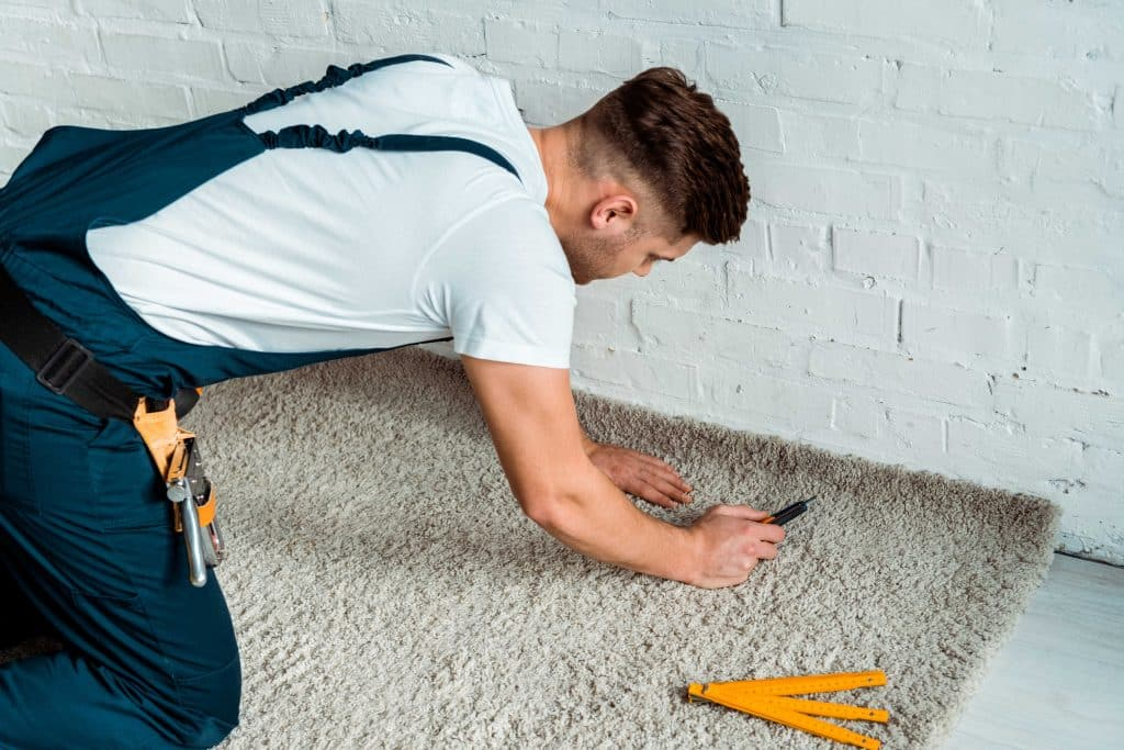 Choose a Professional for Your Carpet Installation